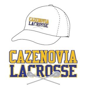 2015 caz lax hat